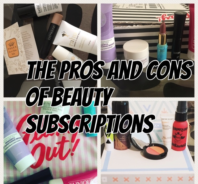The Pros And Cons Of BeautyBags