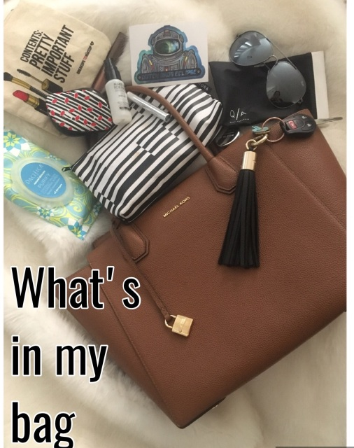Tag : What is in mybag