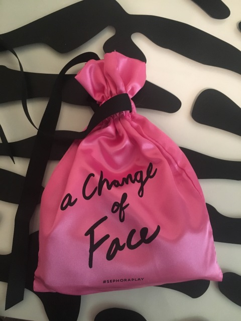 Sephora Play: A Change OfFace